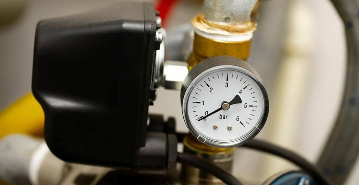 Five signs your compressor needs replacing