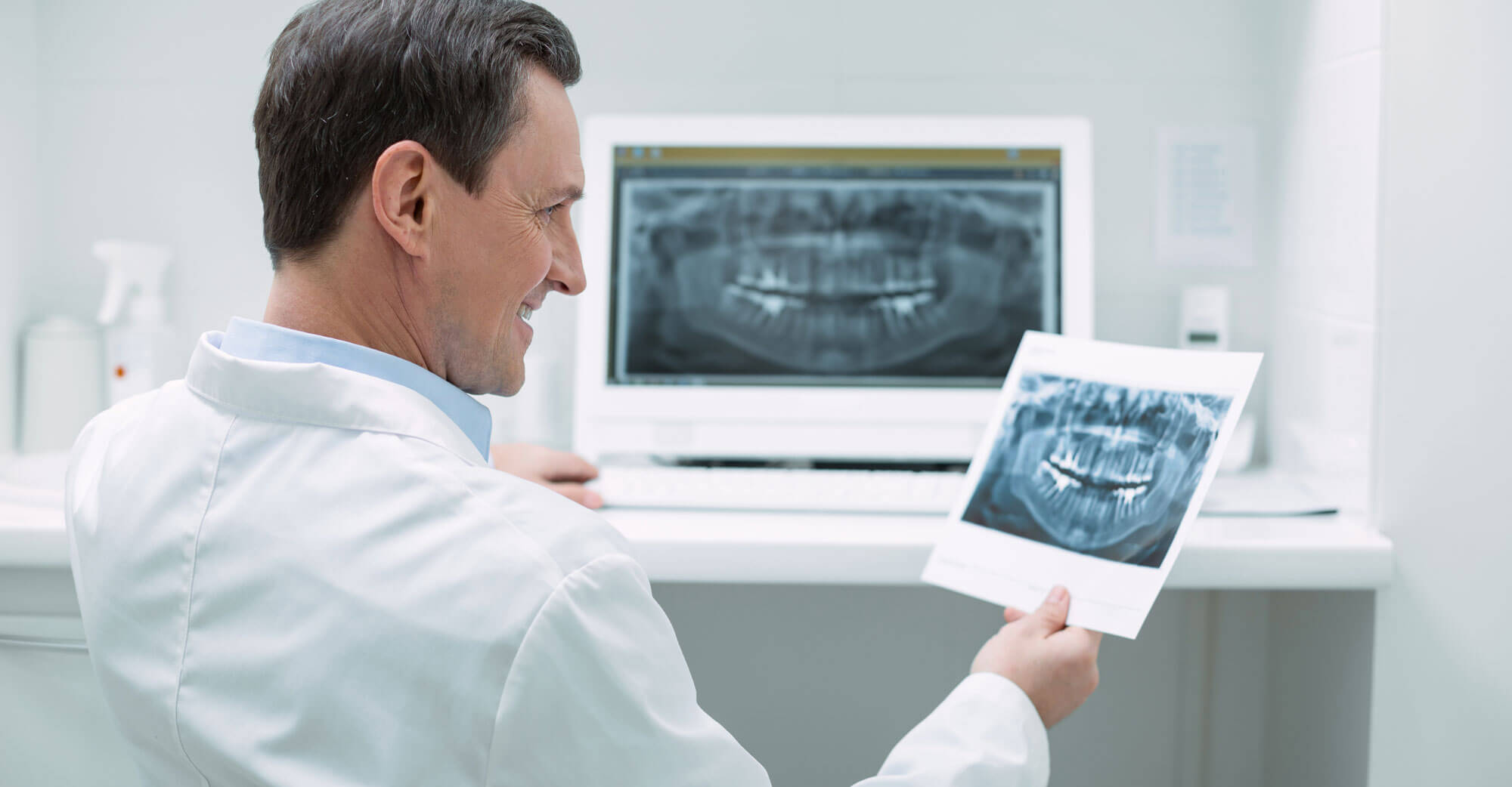 Digital Dentistry: Will you be an early adopter?