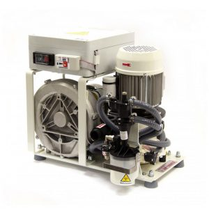 Cattani Turbo-Jet I Suction Pump