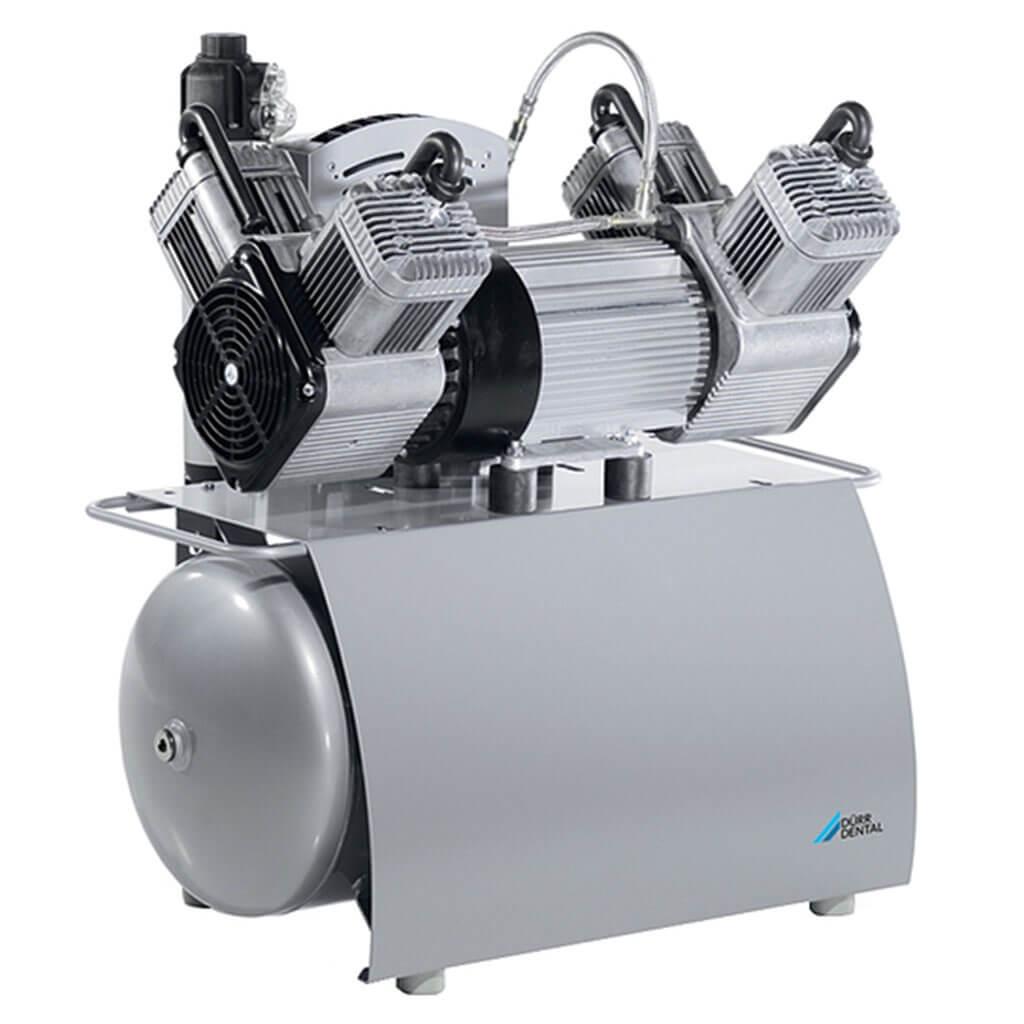 Durr Trio Compressor - Global Dental