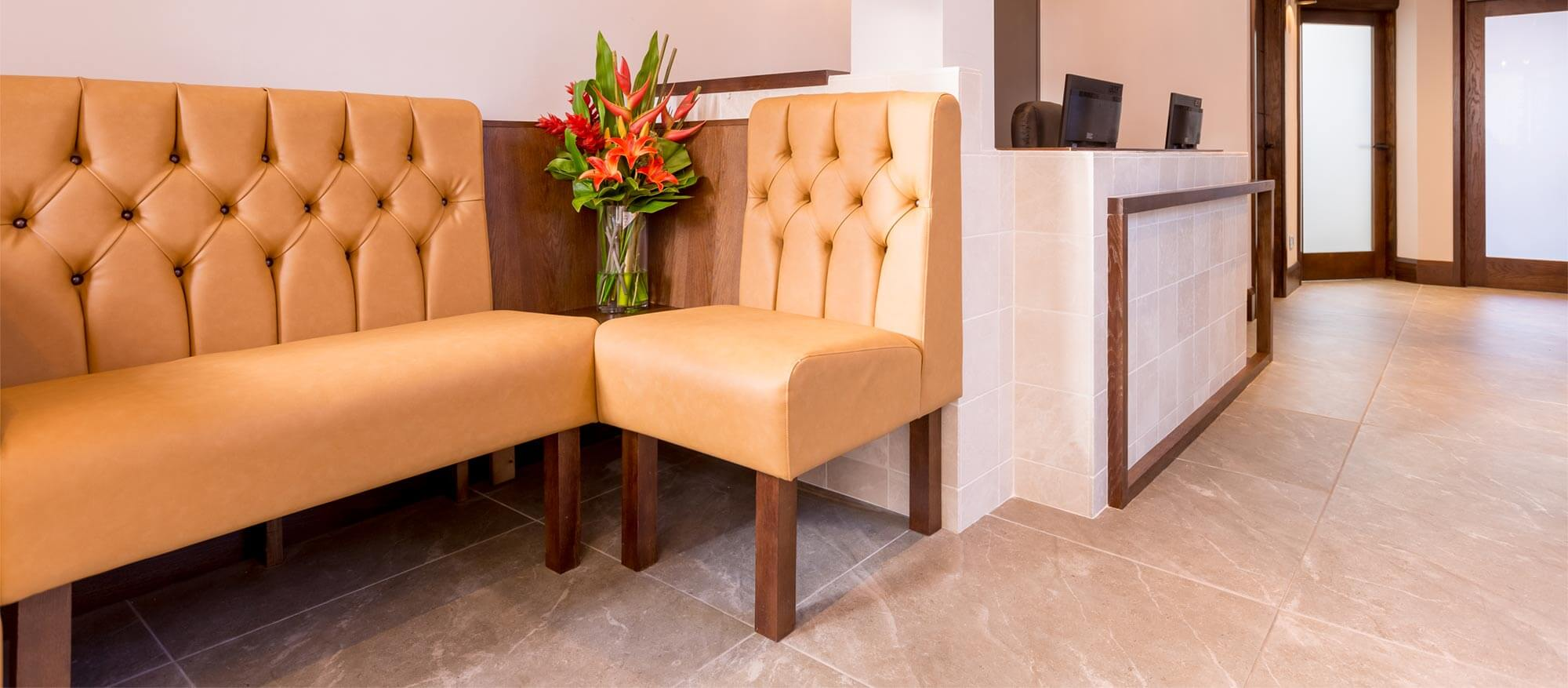 3 Design Themes That Will Transform the Reception of Your Dental Practice