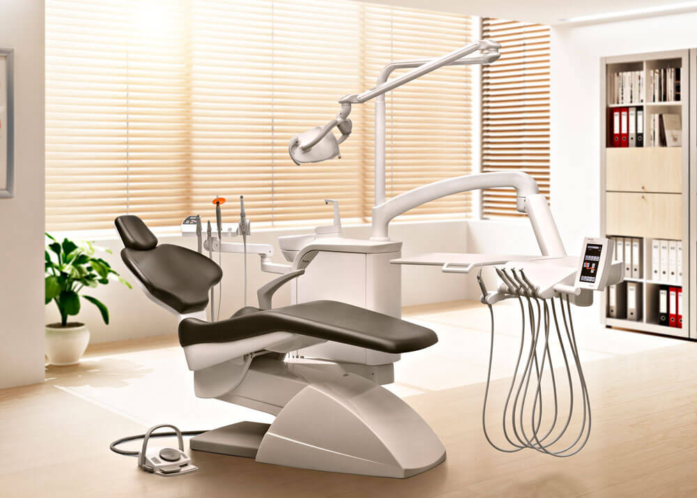 Ancar Uncovered: An Insight into the Creation of Exceptional Dental Chairs