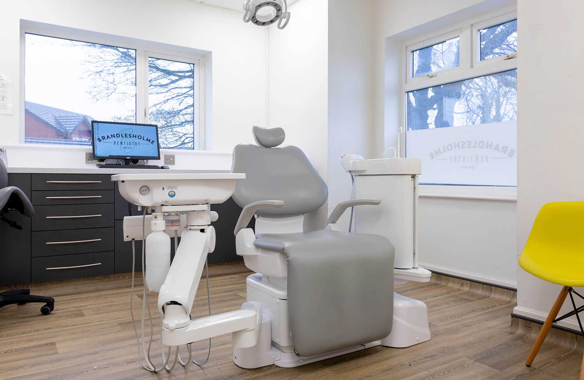 Refurbishment of Dental Surgery