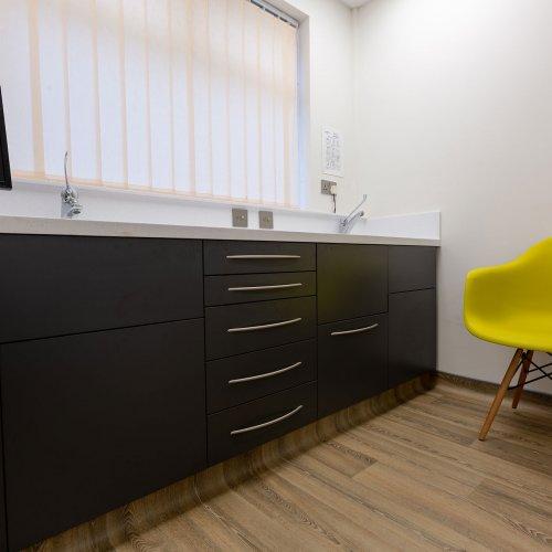 Dental Cabinet Lancashire