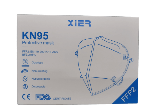 protective facemasks for dentists
