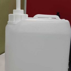 Antibacterial Pump Hand Sanitiser Bulk 5L
