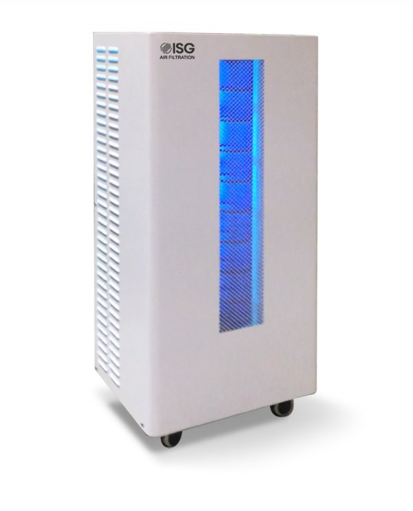 Viralair-UV Air Sterilsation Unit ISG