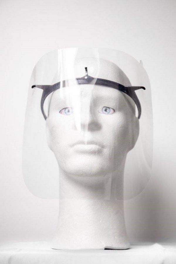 Reusable Face Shield / Visor
