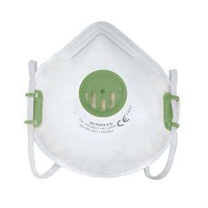 DMP-500 FFP3 Mask (Box of 50) - PPE