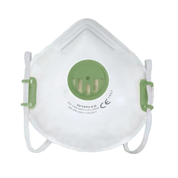 DMP-500 FFP3 Mask (Box of 50) - PPE