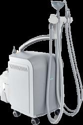 High volume suction system - dental ventilation and aerosol management
