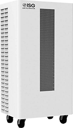 Vira Air Dental Ventilation